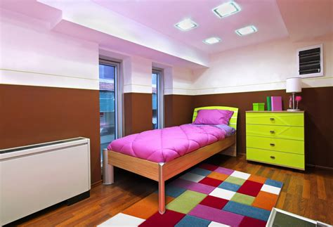 carrelage chambre carrelage design tapis chambre enfant moderne design