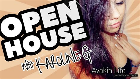 avakin apartments episode open special