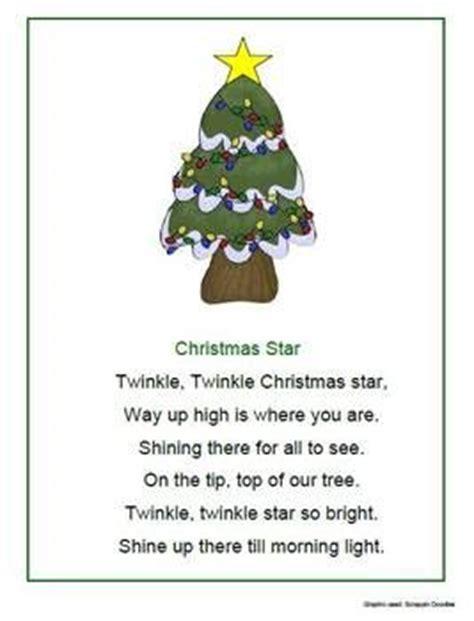 best 25 songs for ideas on 833 | b6472cb1a4148c59d0a304214b1736fb christmas poems preschool christmas