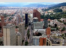 End of 'Skyscraper Decree' brings Bogotá buildings back to