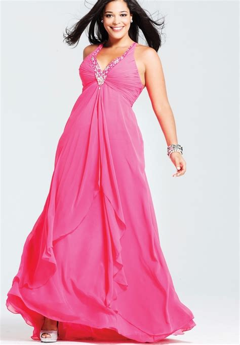 plus size designer dresses things to when buying plus size prom dresses