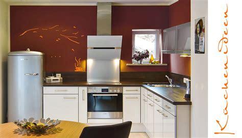 Farbgestaltung Kuche by Wir Renovieren Ihre K 252 Che Wandgestaltung Und
