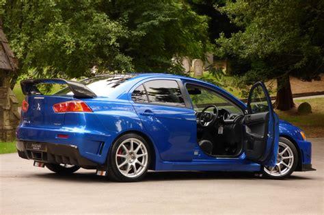 Mitsubishi Fq 400 by Mitsubishi Lancer 2 0 Evolution X Fq 400