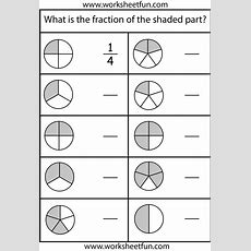 Equivalent Fractions Worksheet  Free Printable Worksheets  Worksheetfun  Learning Tools