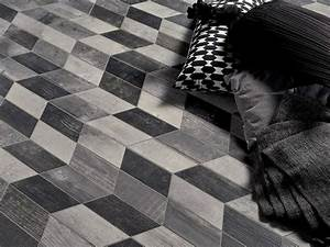 carrelage imitation parquet 50 modeles elegants With carreaux imitation parquet