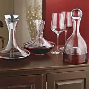 Wine Enthusiast Decanter