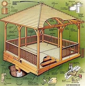 PDF DIY Gazebo Plans Free Download garden storage bench