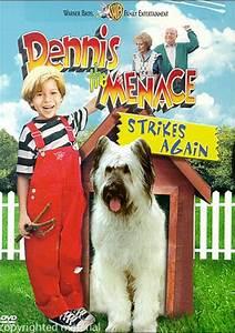 Dennis The Menace Strikes Again (DVD 1998)   DVD Empire