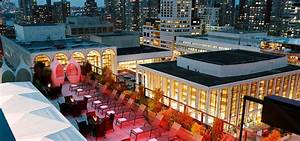 Official Site of The Empire Hotel - Lincoln Center Upper