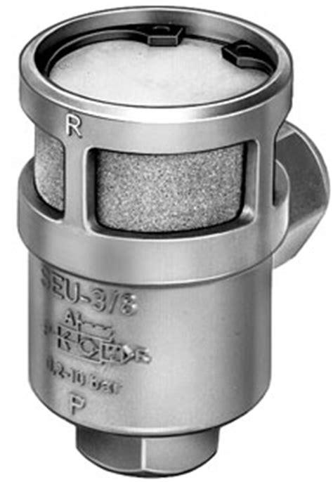 Festo SEU-3/8 6755 | Festo Quick Exhaust Valves | Festo