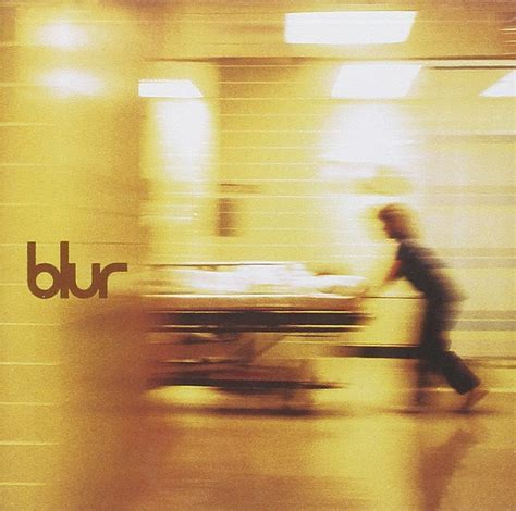 From the Record Crate: Blur -