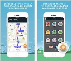 Mettre Waze Sur Apple Carplay : le gps waze passe la 4 me sur iphone et ipad ~ Medecine-chirurgie-esthetiques.com Avis de Voitures
