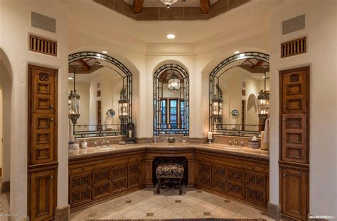 million  square foot spanish colonial estate