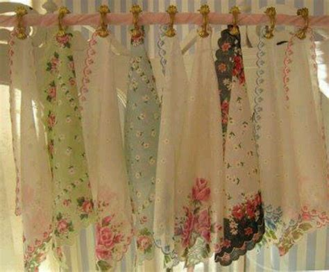 shabby chic curtain designs 20 best pretty curtain scarf ideas images on pinterest