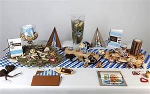 Deko Für Bayrischen Abend : tischdeko herbst im bayrischen stil tafeldeko ~ Sanjose-hotels-ca.com Haus und Dekorationen