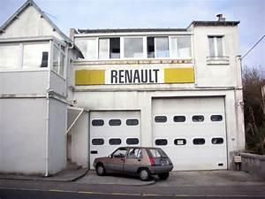 Garage Renault Boulogne : enseignes et fa ades de vieux garages oldies anciennes forum collections ~ Gottalentnigeria.com Avis de Voitures