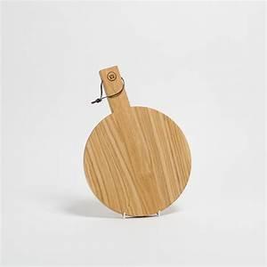 Servierbrett Holz Rund : schneidebrett rund aus holz mit griff anton doll ~ Michelbontemps.com Haus und Dekorationen
