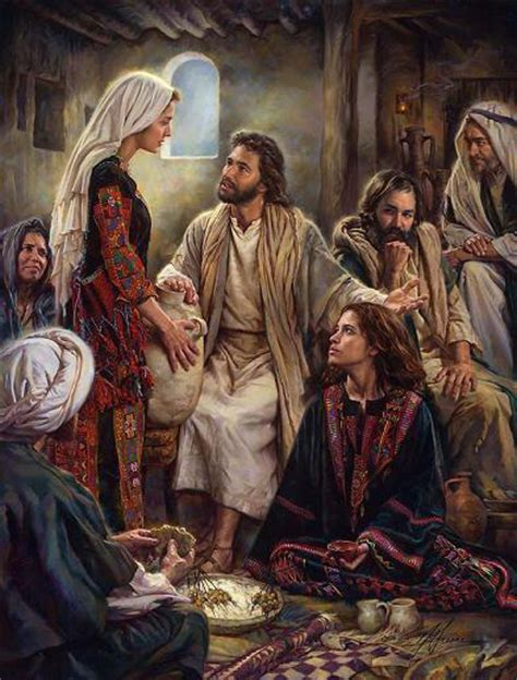 Sunday In The South Luke 103842  The Priority Of His