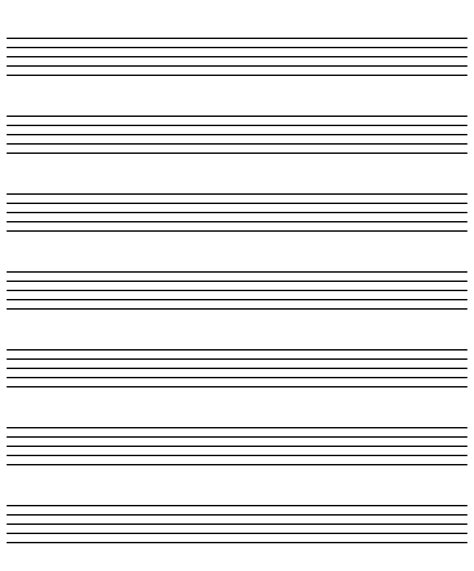 Music staff paper pdfs / ebooks. iPadpapers.com - music sheet paper templates