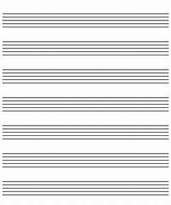 ipadpaperscom music paper templates With music manuscript template