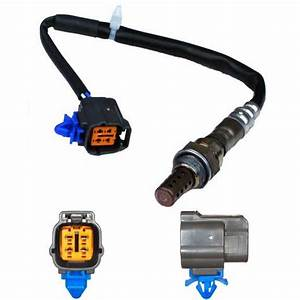 Have Check Engine P0031 Bank 1 Heat Sensor Error  Need Location  And P0481 Cooling Fan Relay 2
