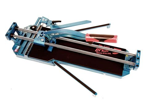 ishii tile cutter manual ishii 19 quot clinker porcelain tile cutter tiletools