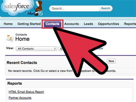 how to create email template how to create an email template in salesforce 12 steps