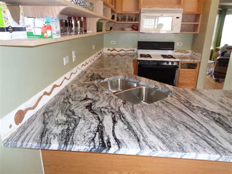 Granite Countertops Illinois - silver cloud chicago il amf brothers