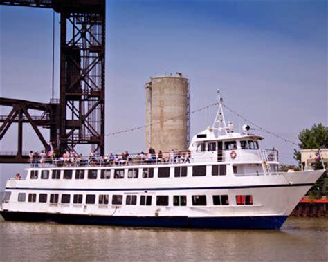 Ohio River Boat Cruises by Loveland Castle Loveland Castle Ohio