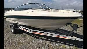 Bayliner Capri 1850 Lx Boat For Sale