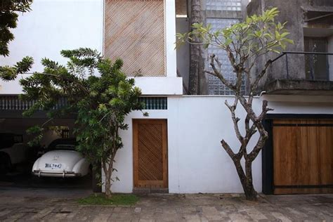 Best Geoffrey Bawa-architect's House Images On Pinterest