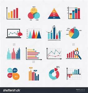 Flat Graphs Charts
