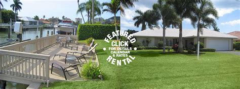 Luxury Boat Rentals Naples Fl by Luxury Rentals Vacation Houses For Rent