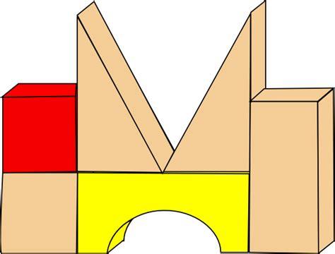 Blocks Clipart Unit Blocks Clip At Clker Vector Clip