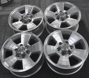 17 U0026quot  Toyota Tacoma 05 06 07 08 09 10 11 12 13 14 15 Wheel