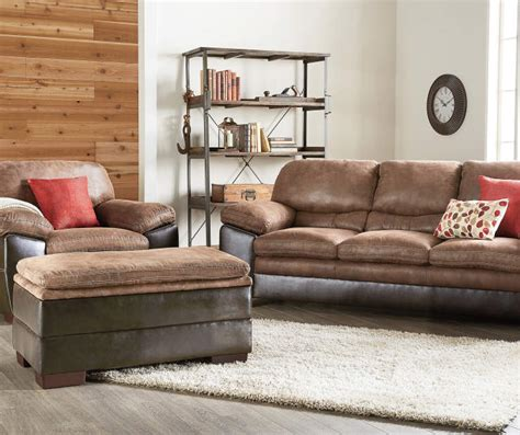 Shop our wide selection of furniture, household goods, home decor, mattresses, grocery & more. Simmons Bandera Bingo Living Room Furniture Collection   Big Lots