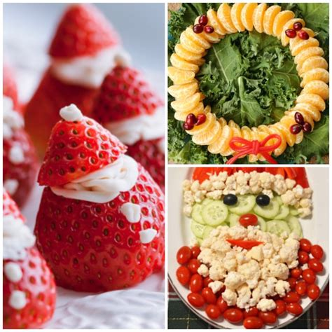 healthy holiday snacks for preschoolers 25 healthy snacks fantastic amp learning 209