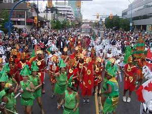 Caribbean Days Festival in North Vancouver BC - Caribbean ...