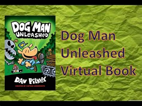 dog man unleashed virtual book  item  roblox