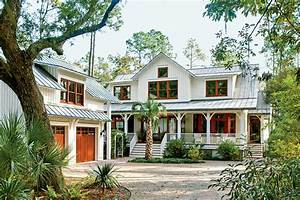 Lowcountry Living Lowcountry Style House Southern Living