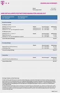 O2 Dsl Rechnung Einsehen : ihre festnetz rechnung telekom hilfe ~ Themetempest.com Abrechnung