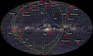 Milky Way mass is of 1.6 trillion suns - praised research ...
