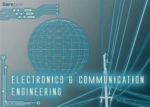 Electronics & Communication Engineering (ECE): Courses ...