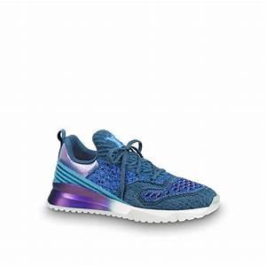 Sneakers Louis Vuitton Homme : sneaker v n r souliers de luxe homme louis vuitton ~ Nature-et-papiers.com Idées de Décoration