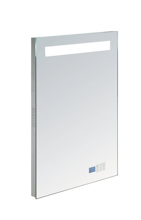 radio badkamer badkamer spiegel met verlichting en bluetooth radio