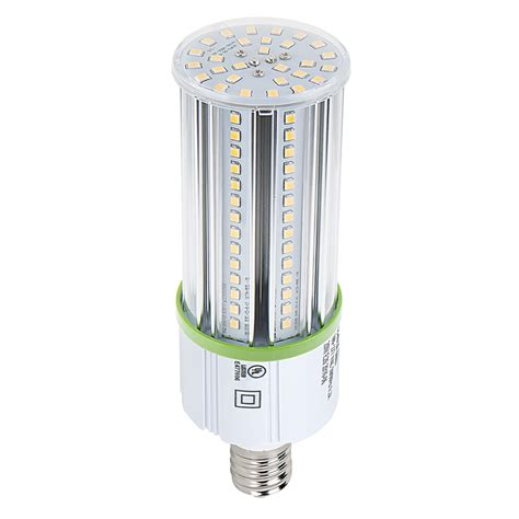 led corn light 220w equivalent incandescent conversion