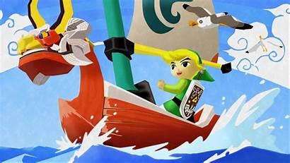Wind Waker Zelda Cool Wallpapers