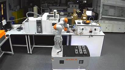 Chemistry Chemist Automation Robot Mobile Robotic Liverpool