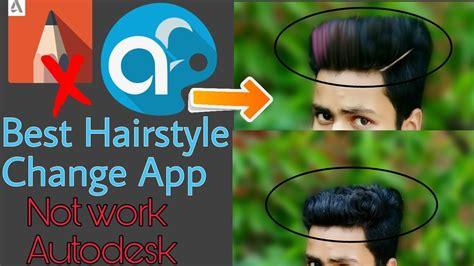 Real Cb Hair Editing App For Android / Best Hair Change