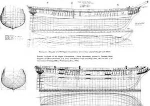 constellation 1794 american frigate with plans frigates and similar ships labs forum